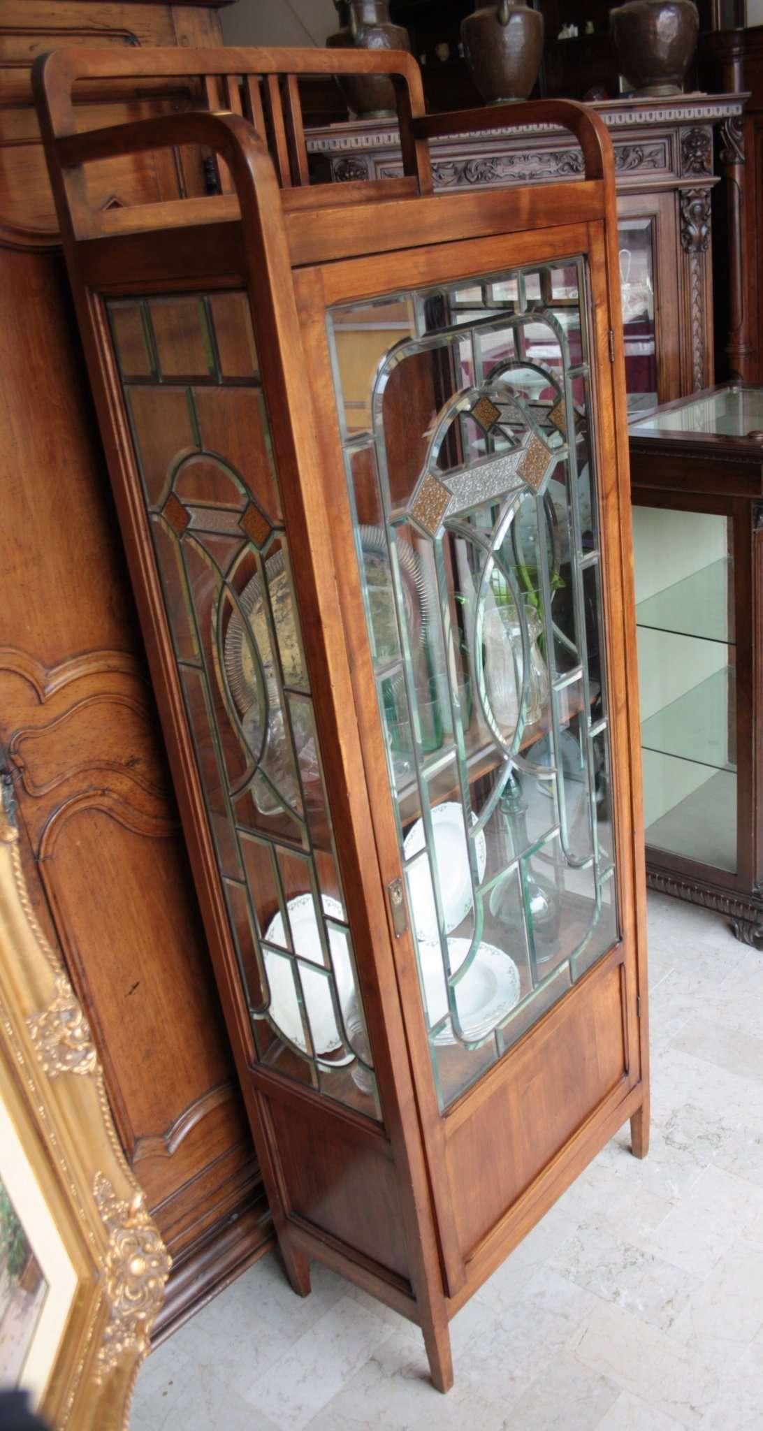 Originaly Walnut Liberty Cabinet